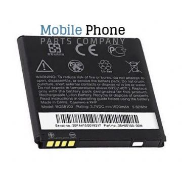 Genuine HTC Desire G7 Battery